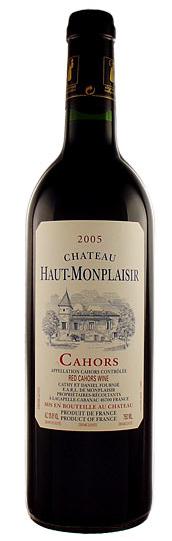 Chateau Haut Monplasir Cahors
